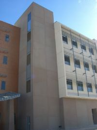 UNLV Science, Engineering & Technology Building